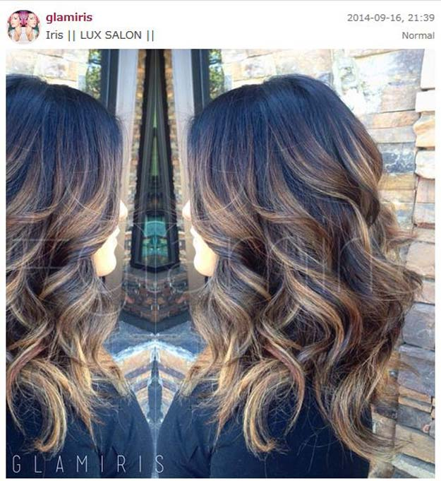 Creative DIY Hair Tutorials - The Architecture Of Highlighted Hair - Color, Rainbow, Galaxy and Unique Styles for Long, Short and Medium Hair - Braids, Dyes, Instructions for Teens and Women #hairstyles #hairideas #beauty #teens #easyhairstyles