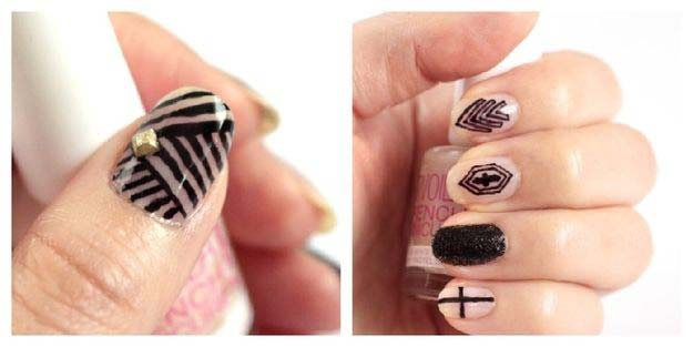 34-Vivienne-Westwood-Inspired-Nails