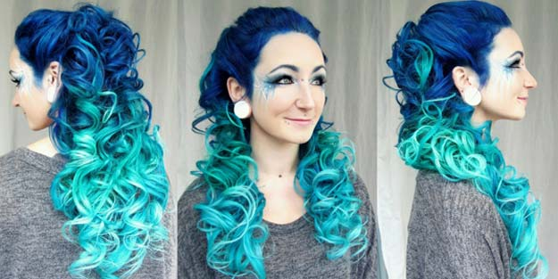 39 Creative Hair Tutorials That Will Make You Say Quot Wow Quot