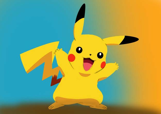 Cool Drawing Tutorials - How To Draw Pikachu from Pokemon - Learn How To Draw Animals, Easy People, Step by Step Drawing and Tutorial With Instructions - Creative Arts and Crafts Ideas for Teens - Shapes, Shading, Buildings, School Art Projects, Drawing for Beginners and Teenagers, Kids http://diyprojectsforteens.com/cool-drawing-tutorials
