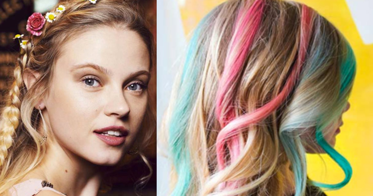 Cool and Creative DIY Hairstules and Hair Styling Ideas for Short, Long and Medium Length Hair - Updo, Half Up and Down