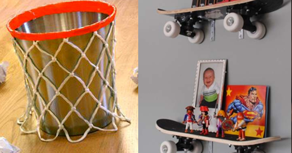 boys craft ideas diy room decor for boys 1169