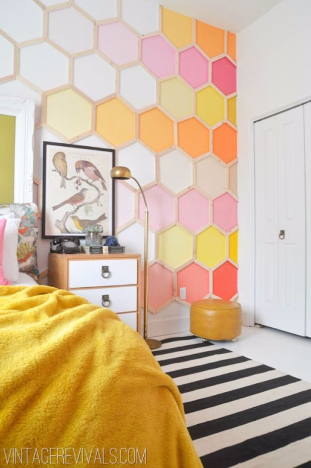 75 best diy room decor ideas for teens diy projects for for Cheap diy projects for bedroom