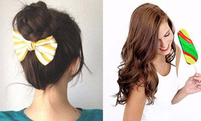 Cool Hair Tutorials for Summer - Easy Hairstyles and Creative Looks for Hair - Beachy Waves, Hair Styles for Short Hair, Medium Length and Long Hair - Ponytails, Updo Ideas and Quick Last Minute Hairstyle for Teens, Teenagers and Women http://diyprojectsforteens.com/cool-hairstyles-summer