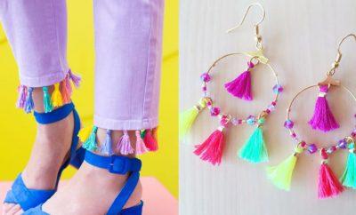 37 DIY Summer Fashions For Teens
