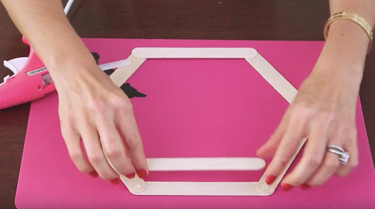 Teen DIY Room Decor-Cool Room Ideas-Cute And Easy Crafts-Teen Crafts For Room