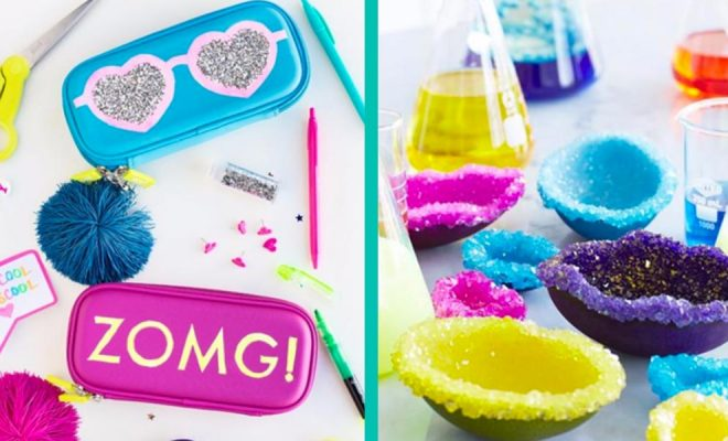 41 Best Diy Ideas For Teens To Make This Summer