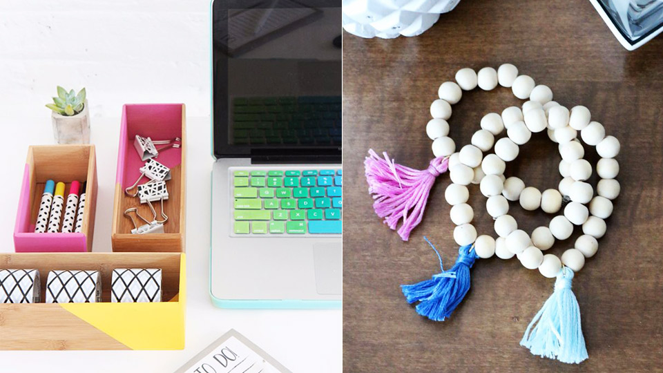 50 Cool Crafts You Can Make For Less Than $5