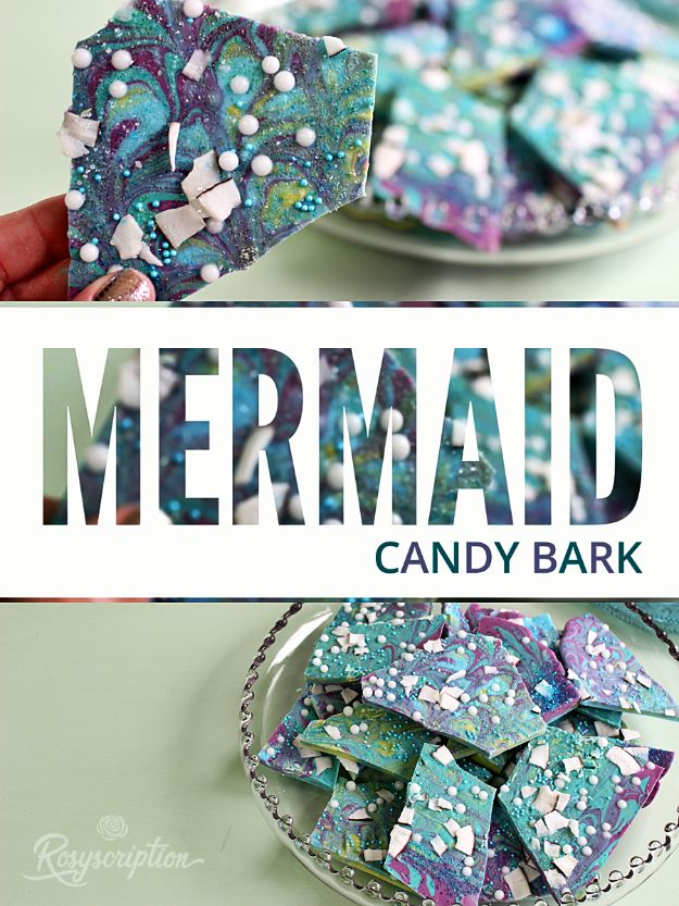 38 Brilliant Diy Mermaid Crafts