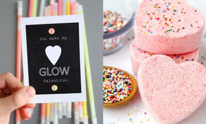 34 Cheap But Cool Valentine S Day Gifts Diy Projects For Teens