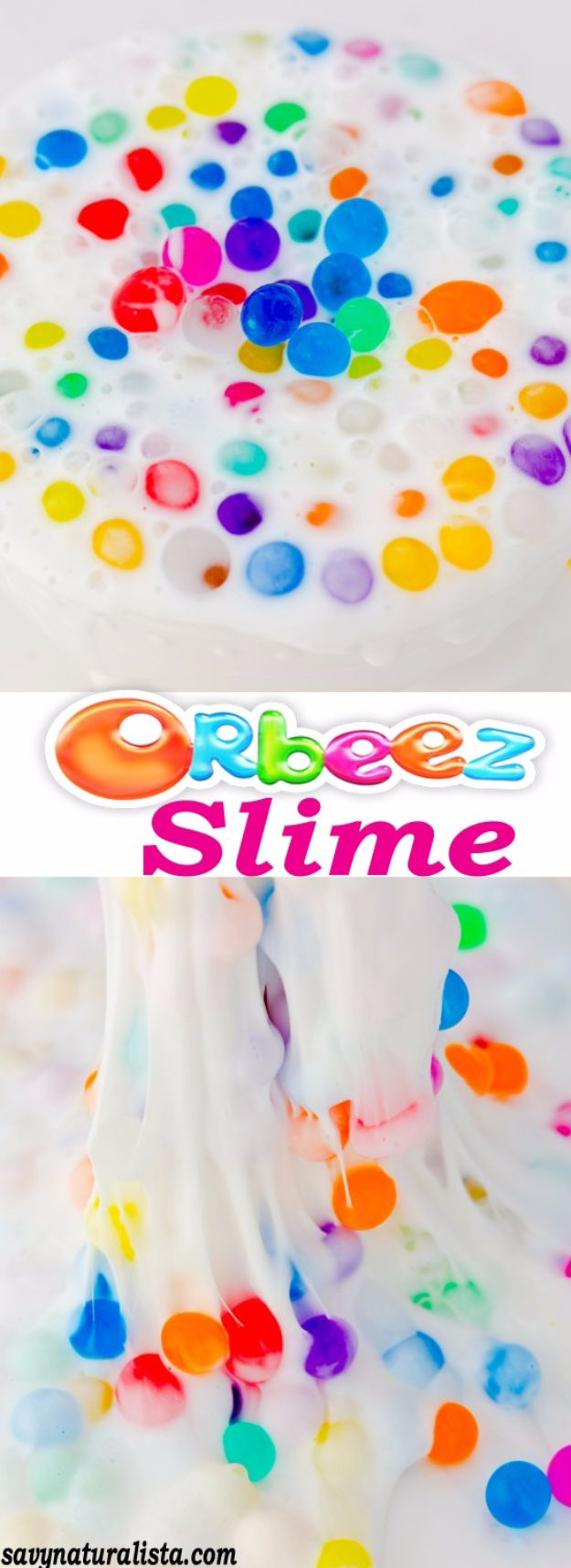 Borax Free Slime Recipes - Toothpaste Orbeez Slime - Safe Slimes To Make Without Glue - How To Make Fluffy Slime With Shaving Cream - Easy 3 Ingredients Glitter Slime, Clear, Galaxy, Best DIY Slime Tutorials With Step by Step Instructions http://diyprojectsforteens.com/borax-free-slime
