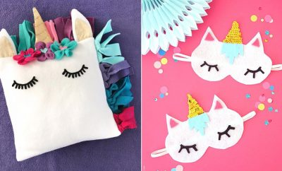 DIY Ideas With Unicorns - Cute and Easy DIY Projects for Unicorn Lovers - Wall and Home Decor Projects, Things To Make and Sell on Etsy - Quick Gifts to Make for Friends and Family - Homemade No Sew Projects and Pillows - Fun Jewelry, Desk Decor Cool Clothes and Accessories http://diyprojectsforteens.com/diy-ideas-unicorns