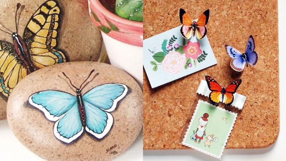 35 Dreamy Diy Ideas With Butterflies