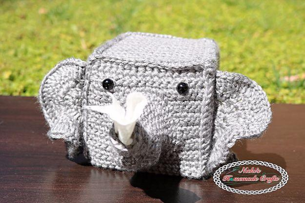 35 DIY Ideas With Elephants
