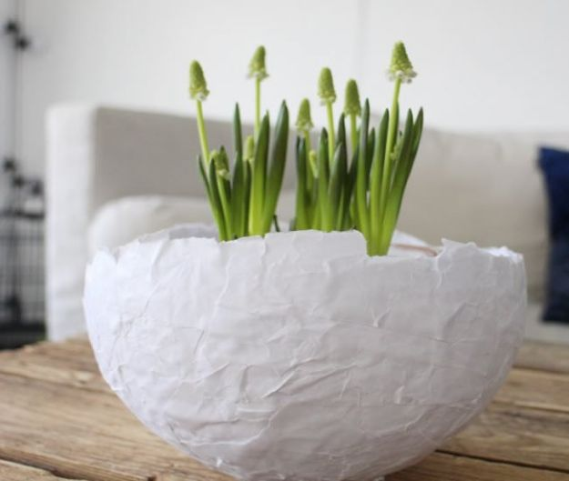 35 Creative Paper Mache Crafts