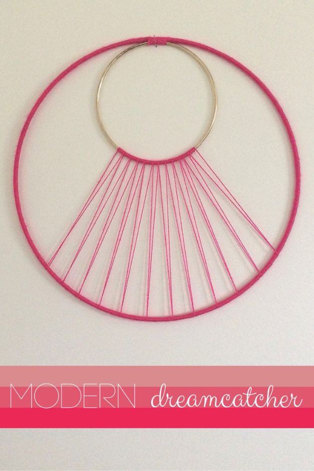 DIY Dream Catchers - Eclipse Dreamcatcher - How to Make a Dreamcatcher Step by Step Tutorial - Easy Ideas for Dream Catcher for Kids Room - Make a Mobile, Moon Designs, Pattern Ideas, Boho Dreamcatcher With Sticks, Cool Wall Hangings for Teen Rooms - Cheap Home Decor Ideas on A Budget http://diyprojectsforteens.com/diy-dreamcatchers
