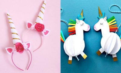 DIY Unicorn Party Ideas - Throw A Unicorn Themed Party With These Cheap and Easy but Super Creative Projects - Unicorns Decorations for Parties With Rainbow, Glitter and Fun Colors - Banners, Signs, Cakes and Tabletop Decor for the Best Birthday Party Ever - Girls, Teens and Kids Love These Fun Crafts http://diyprojectsforteens.com/diy-unicorn-party