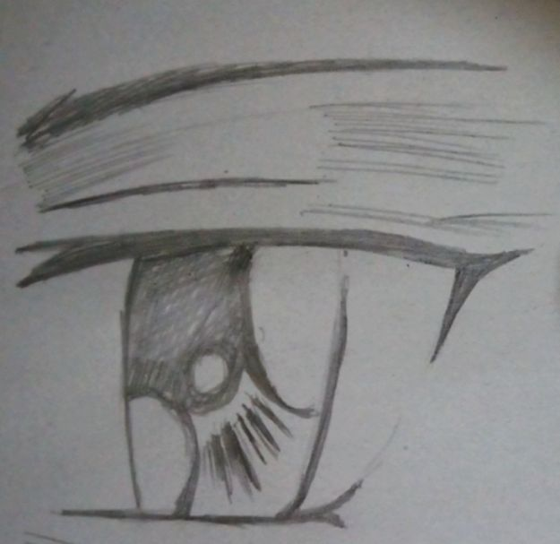 Eye Drawing Tutorials - Draw Shojo and Shonen Eyes - Eays Ways to Learn How to Draw Eyes - How To Draw A Realistic Eye - Shading Eyes, Coloring Techniques and Step by Step Tutorials for Eye Drawings