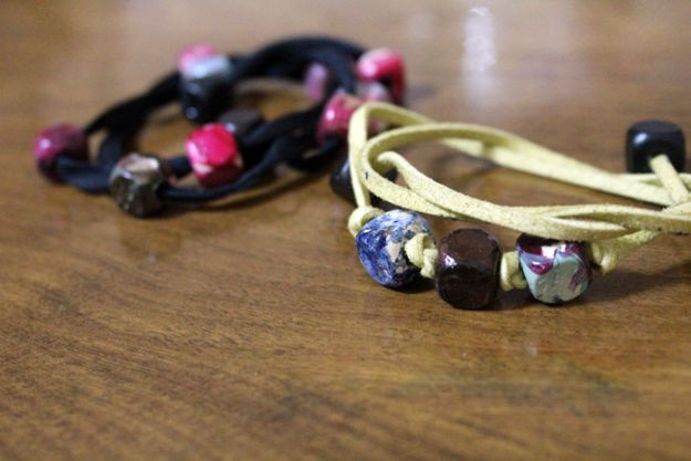 Easy Crafts for Teen Girls | DIY Wrap Bracelet l Fun Craft and DIY Ideas for Teenagers and Tween Girl | Room Decor and Gifts
